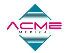 #6 for Design a logo for medial supplier company by marsail
