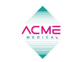 #27 for Design a logo for medial supplier company by sabinkmn