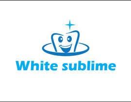 #13 untuk Design a logo for a teeth whitening product oleh iakabir