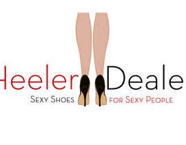 cristiansticea tarafından Design a Logo for HeelerDealers için no 10