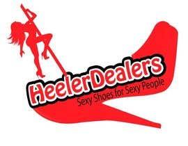 greenuniversetec tarafından Design a Logo for HeelerDealers için no 8