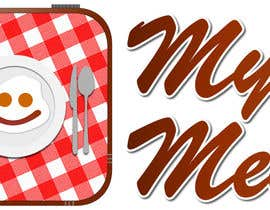 #48 for Design a Logo for MyMeal by pbusmen