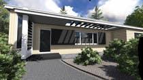 Front Porch Design için 13 numaralı 3D Rendering Yarışma Girdisi