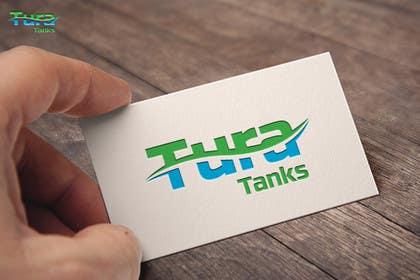 #33 untuk Tura Tanks oleh silverhand00099