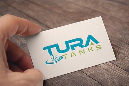 #41 untuk Tura Tanks oleh silverhand00099
