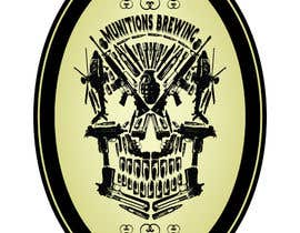 #25 для Munitions Brewing Logo Contest от ndurham78