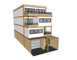 #10 untuk Hacer algo de Modelado 3D oleh Enderson93