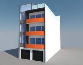 #8 untuk Hacer algo de Modelado 3D oleh breitnerj