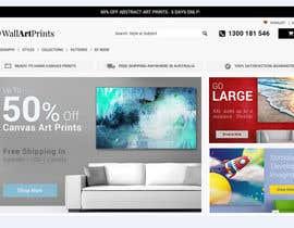 c2apurva tarafından Design 4 Banners for Website Homepage için no 47