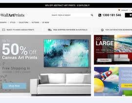 c2apurva tarafından Design 4 Banners for Website Homepage için no 49