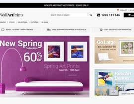 matthewfariz tarafından Design 4 Banners for Website Homepage için no 45