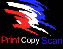 #92 para Design a Logo for Print Copy Scan por anup27931