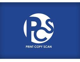 #107 for Design a Logo for Print Copy Scan by priyankarathore