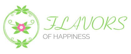 #22 untuk Logo for flavorsofhappiness oleh dimplesharma28ma