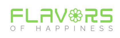 #23 untuk Logo for flavorsofhappiness oleh dimplesharma28ma