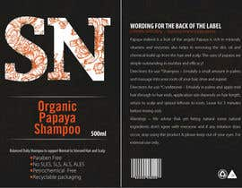 twodnamara tarafından Create two labels & two bottle mock up's için no 21