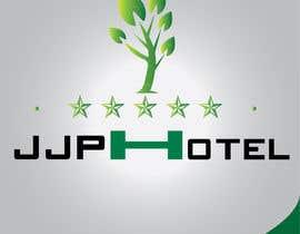 alphaalyshah tarafından Design a Logo for a hotel için no 34