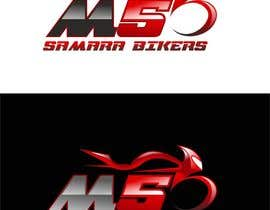 #8 для Логотип мото клуба М5  Logo of motorcycle club M5 от roman230005