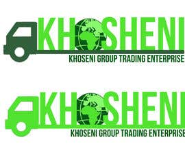 #6 untuk Design a Logo for a trading enterprise oleh claudiamichelle