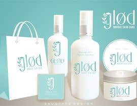 #34 untuk >>> LOGO And Label  design needed for new Nordic Skin Care company<<< oleh salutyte