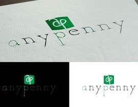 #112 untuk Design a Logo for ANYPENNY Ltd. oleh boieromichele