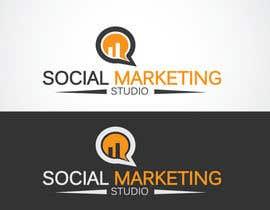 #62 untuk Design a Logo for a social media company oleh DESKTOP37