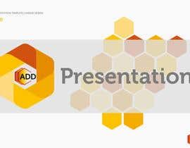 #10 untuk Template for PowerPoint presentation oleh Bulfire