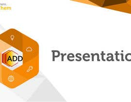 #15 untuk Template for PowerPoint presentation oleh Bulfire