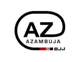 jaywdesign tarafından Design a Logo for world champion BJJ Coach için no 31