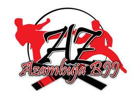 #7 untuk Design a Logo for world champion BJJ Coach oleh vasked71