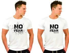 #53 untuk Design a Simple T-Shirt oleh Hayesnch