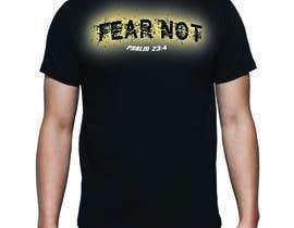 #126 untuk Design a Simple T-Shirt oleh sauravarts