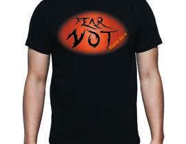 #127 untuk Design a Simple T-Shirt oleh sauravarts