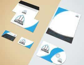 #32 untuk Design Stationery and brochure oleh obayomy