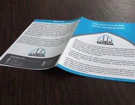 #23 untuk Design Stationery and brochure oleh mamun313