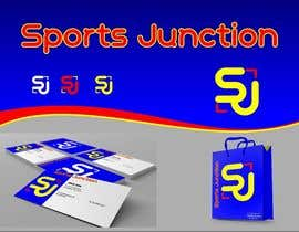 #11 para Design a Logo for Sports Junction por niccroadniccroad