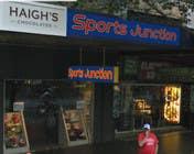 Graphic Design Konkurrenceindlæg #12 for Design a Logo for Sports Junction