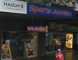 #12 for Design a Logo for Sports Junction af niccroadniccroad