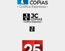 #74 for Logo Redesign + 25 anniversary commemorative logo by jass191