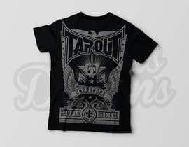 #14 untuk Need High quality images of graphics in t-shirts (choose any 4 t-shirts) oleh alok95