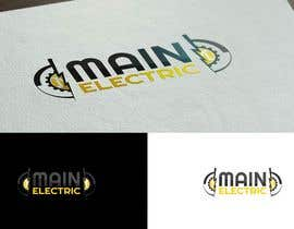 #15 untuk Improve logo and make business card oleh boieromichele