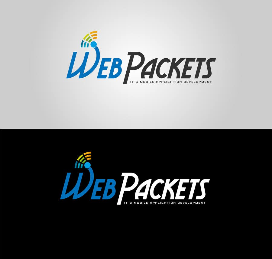 #134 for Design a Logo & Branding Stuff by Cbox9