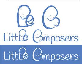 #73 for Design a Logo for Little Composers by mchamber