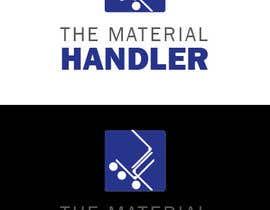 #11 untuk Design a Logo for a Materials Handling Company oleh flowkai