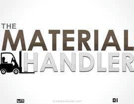 #17 untuk Design a Logo for a Materials Handling Company oleh ctate