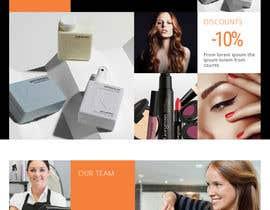 #16 untuk Design a Website Mockup oleh RomartDev