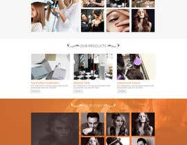 #9 untuk Design a Website Mockup oleh dexter000