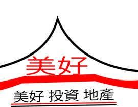 #9 untuk Design a Chinese Logo oleh llewlyngrant