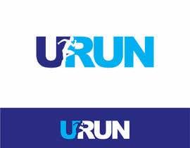 #165 untuk Design a Logo for U Run oleh pradeep9266