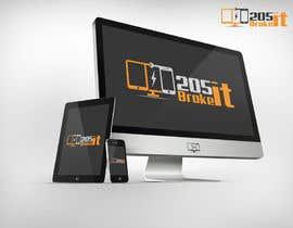 #21 untuk Design a Logo for Smartphone Repair, Computer Repair and Tablet Repair oleh ASHERZZ